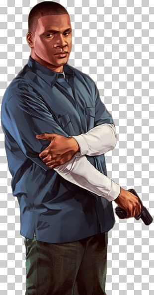 Grand Theft Auto V Shawn Fonteno Grand Theft Auto IV Grand Theft Auto: San Andreas PlayStation 3 PNG