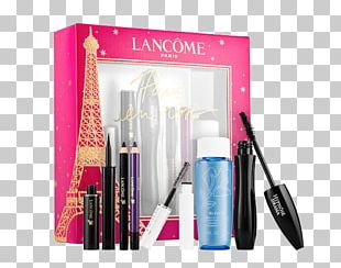Lipstick Mascara Cosmetics Sephora Lancôme PNG