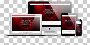 Responsive Web Design Digital Marketing Web Development PNG