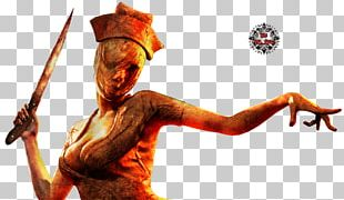 Silent Hill: Homecoming Silent Hill 2 Silent Hill: Shattered Memories Pyramid Head PNG