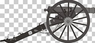 Bicycle Wheels Cannon Industrial Products Inc Spoke Art PNG