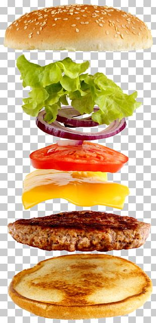 Hamburger Fast Food Burger King Fizzy Drinks French Fries PNG