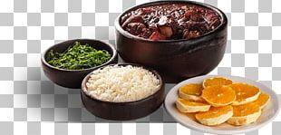 Feijoada Sofrito Brazil Restaurant Farofa PNG