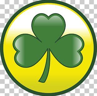 Saint Patrick's Day Shamrock Ireland Irish People March 17 PNG