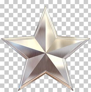 Metal Silver Gold PNG