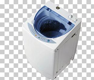 Washing Machine Home Appliance Towel Refrigerator PNG