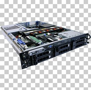Dell PowerEdge Computer Servers Xeon Central Processing Unit PNG