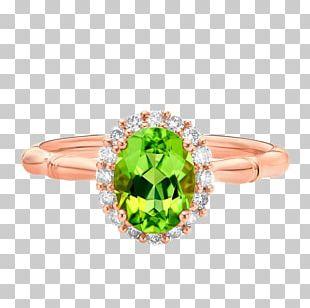 Diamond Ring Gemstone Jewellery PNG