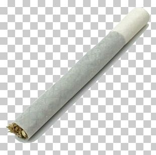 Joint Cannabis Blunt Smoking PNG