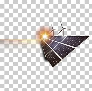 Solar Panel Solar Energy Solar Power Energy Conservation Solar Cell PNG