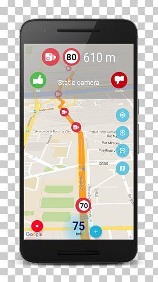 Traffic Enforcement Camera Android Radar Detector Video Cameras PNG