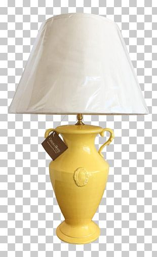 Ceramic Product Design Table M Lamp Restoration PNG