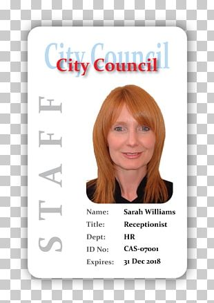 Identity Document Student Identity Card City Identification Card Sampling Design PNG