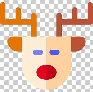 Reindeer Snout Product Computer Icons PNG
