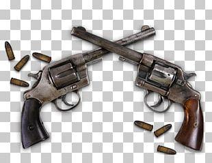 Trigger Firearm Ammunition Weapon PNG