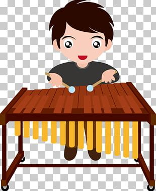 Keyboard Percussion Instrument Marimba Musical Keyboard PNG