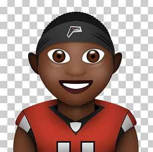 Atlanta Falcons NFL Chicago Bears Emoji American Football PNG