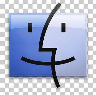 Macintosh Operating Systems Computer Icons MacOS Finder PNG