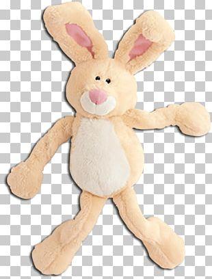 Stuffed Animals & Cuddly Toys Hare Rabbit Gund PNG