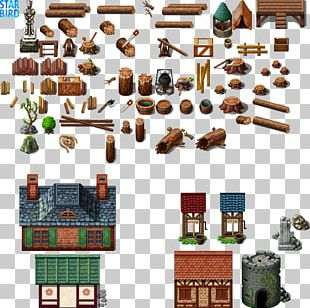 Tile-based Video Game RPG Maker MV RPG Maker XP RPG Maker VX PNG