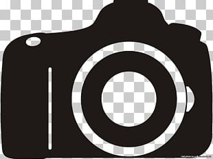 Camera Logo Photography Digital SLR PNG