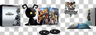 Kingdom Hearts HD 1.5 Remix Kingdom Hearts HD 1.5 + 2.5 ReMIX PlayStation 3 Video Game Square Enix Co. PNG