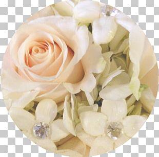 Garden Roses Flower Bouquet Cut Flowers Wedding PNG