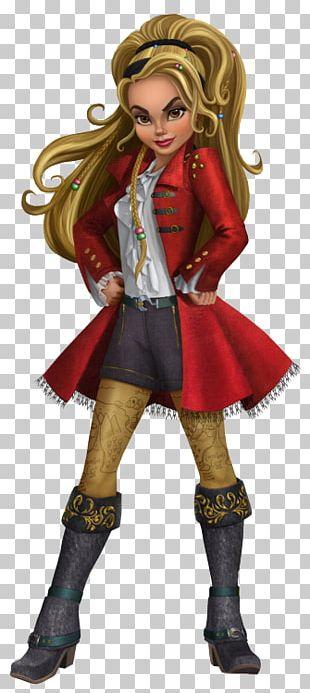 Sofia Carson Descendants: Wicked World Captain Hook Disney Channel The Walt Disney Company PNG