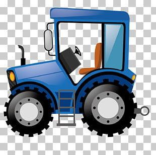 Tractor Stock Photography PNG
