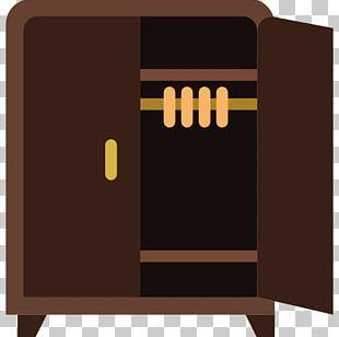 Armoires & Wardrobes Closet Computer Icons Sliding Door Clothes Hanger PNG