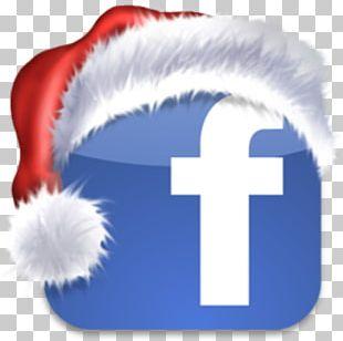 Social Media Santa Claus Christmas Computer Icons Facebook PNG