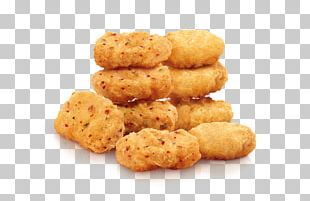 McDonald's Chicken McNuggets Chicken Nugget Hamburger Chicken Patty PNG