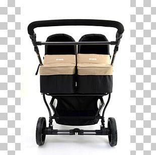 Baby Transport Twin Cart Infant .de PNG
