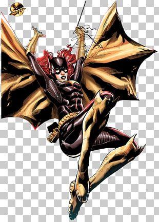 Batgirl Barbara Gordon Batman Batwoman The New 52 PNG