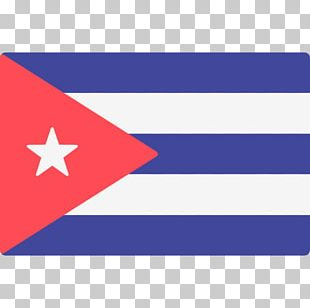 Flag Of Cuba National Flag Flag Of The United States PNG
