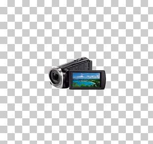 Battery Charger Video Camera Exmor Active Pixel Sensor PNG