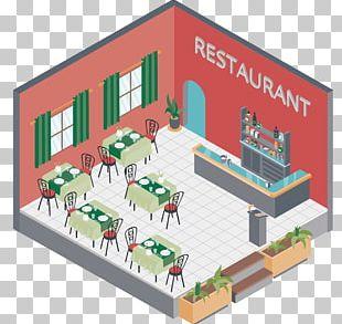 Restaurant Interior Design Services Designer PNG