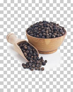 Black Pepper Spice Food Piperaceae Seasoning PNG