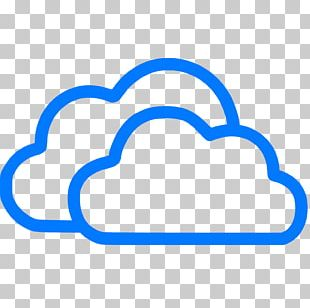 Computer Icons OneDrive Cloud Computing PNG