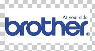 Brother Industries Logo Ink Cartridge Printer PNG