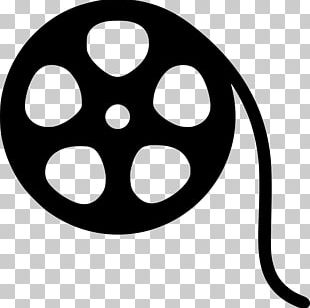 Computer Icons Film Reel Photography PNG