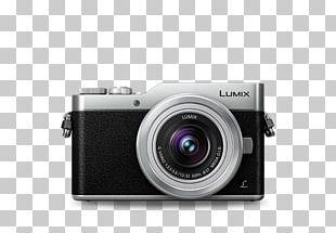 Panasonic Lumix DMC-G1 Panasonic Lumix DMC-GF7 Mirrorless Interchangeable-lens Camera Panasonic LUMIX G DC-GX800 PNG