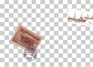 Postage Stamp Rubber Stamp Seal PNG