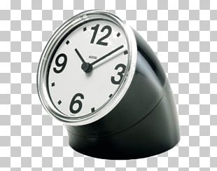 Table Alessi Clock Designer PNG