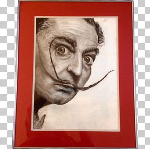Dali's Mustache Drawing Moustache Painting Artist PNG