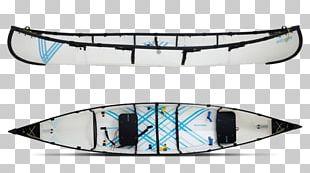 MyCanoe Standard Folding Canoe Folding Kayak Boat PNG