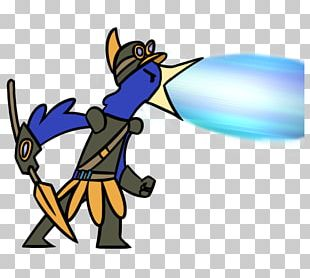 Animated Cartoon Weapon Line PNG