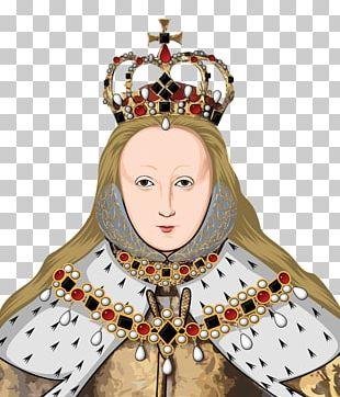 Elizabeth I Of England House Of Tudor Elizabethan Era History Tudor Rose PNG