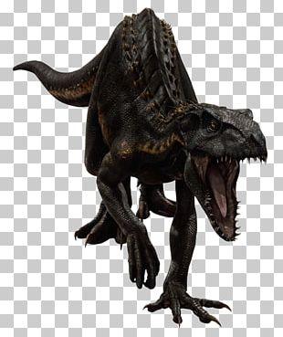 Velociraptor Jurassic World Alive Indoraptor Jurassic Park Indominus Rex PNG