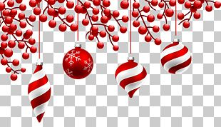 Christmas Decoration Christmas Ornament Christmas Card PNG